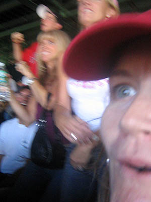 the photo for September 4, 2005
