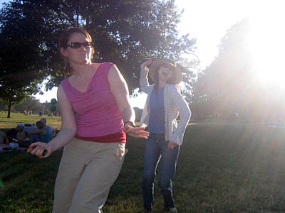 the photo for September 5, 2005