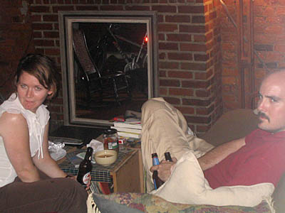 the photo for September 7, 2005