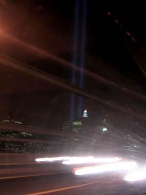 the photo for September 11, 2005