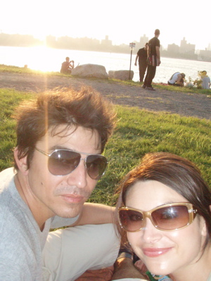 the photo for September 3, 2007