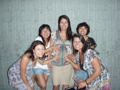 the photo for September 8, 2007