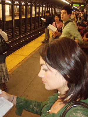 the photo for September 10, 2007