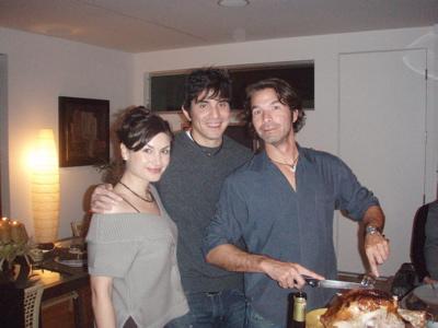 the photo for November 22, 2007