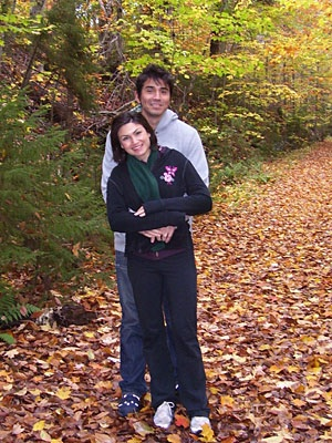the photo for October 10, 2007